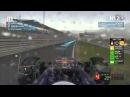 Formula 1 Open Сhampionship™. Гран-При Австрии. Гонка 50%
