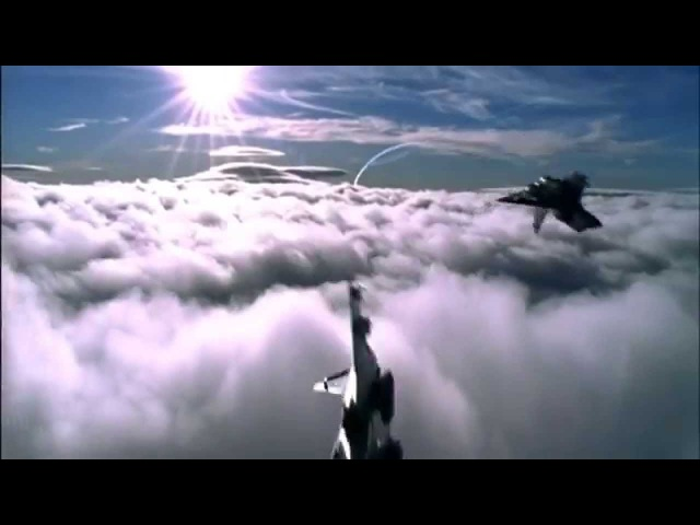 КРАСОТА ПОЛЕТА )) Рыцари Неба HD 1080p