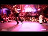 MAMSON Vs ALESYA House Dance Forever Judge battle