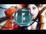 Best Glitch Hop/110BPM Mix 2015 (Gaming Music) [Moombahcore, Cyberpunk, MidTempo]
