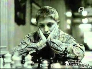 Бобби Фишер-одиннацатый чемпион мира по шахматам