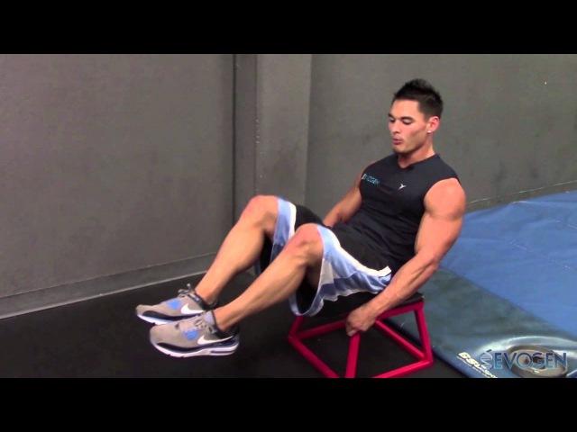 IFBB Men's Physique Pro Jeremy Buendia Ab Training Posing Tips