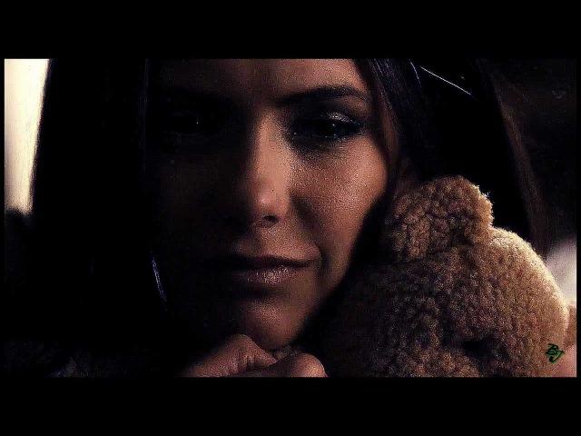Klaus and Elena   Stockholm Syndrome (AU)