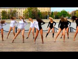 Choreo by Inna Apolonskaya (J.Lo - Charge Me Up)