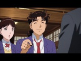 Kindaichi Shonen No Jikenbo [TB-2] 5 серия ArmorDRX / Дело ведет Киндаичи 2 сезон 05