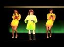 HRP-4C Miim dance demonstration【AIST OFFICIAL】
