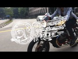The Distinguished Gentleman's Ride Singapore 2014 (unofficial)