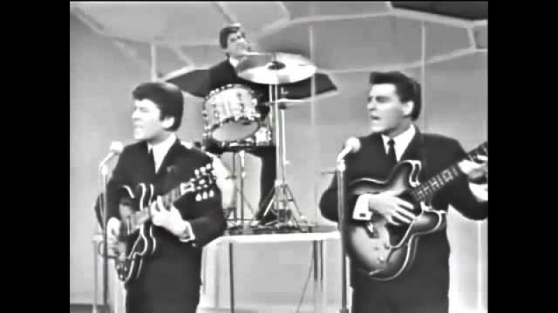 The Searchers - Needles And Pins (64) .flv