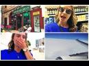 Блогер GConstr в восторге! VLOG: Англия, травма, русская еда, и все! ☀. От Сони Есьман