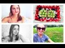 Блогер GConstr в восторге Я потерялась VLOG моя повседневная жизнь ♥ От Сони Есьман