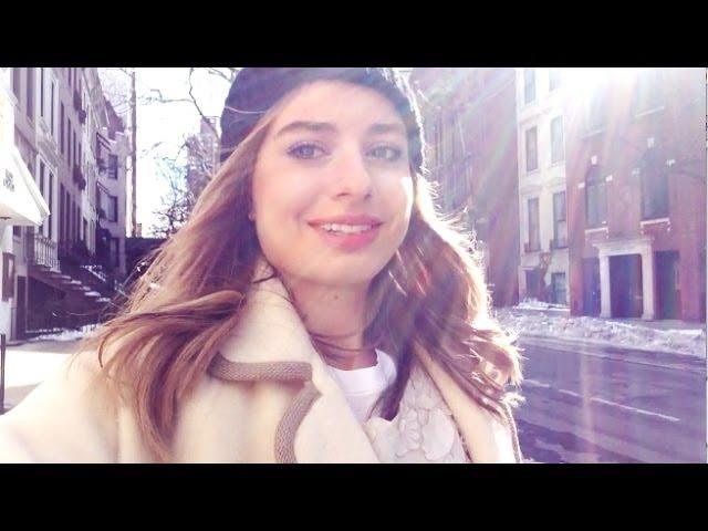 Блогер GConstr в восторге VLOG ♥ Мой любимый город в мире это От Сони Есьман