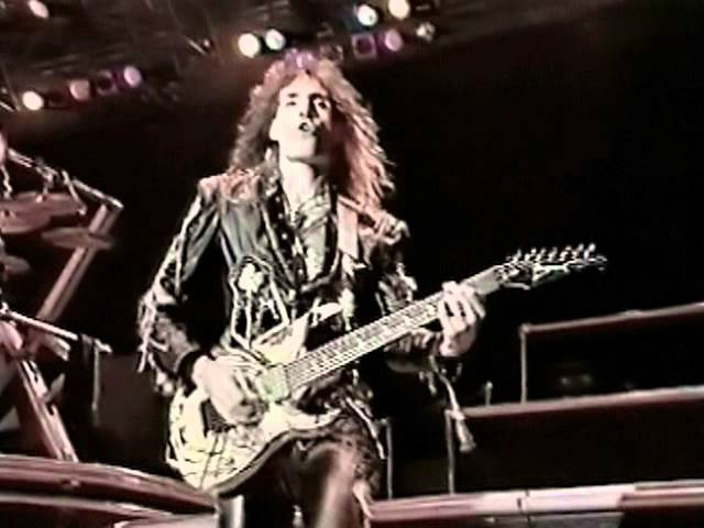 Whitesnake - Slip of the tongue-Slide it in-Live at Donington 1990