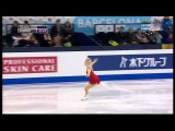 Ashley WAGNER - GPF 2014 - LP