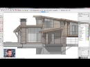 SketchUp for Construction Documentation Plan Template