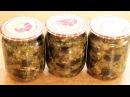 Баклажаны а-ля грибы / Eggplants a-la mushrooms ♡ English subtitles