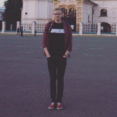 Сергей Комов
