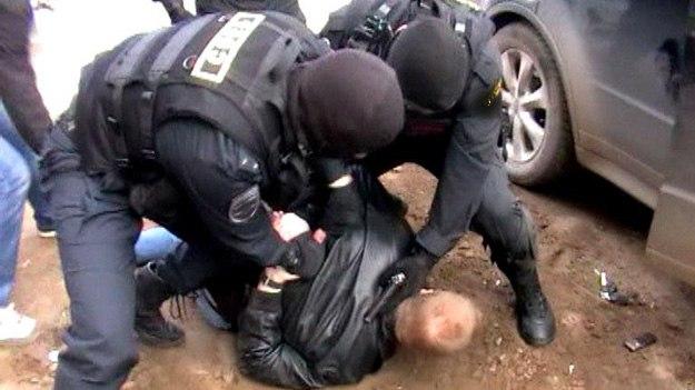 Под Таганрогом неклиновские полицейские за несколько минут задержали серийных воров