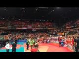 Russia subindo ao podio part 4 - Hino