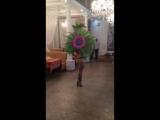 Танцы на праздник, Бразильская Самба, Бразильский танец!