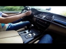BMW X5 E70 (Aerokit Vossen V3 Style)