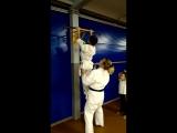 Тренировка дзюдо Калинина А.Р. 18.09.15 (10)
