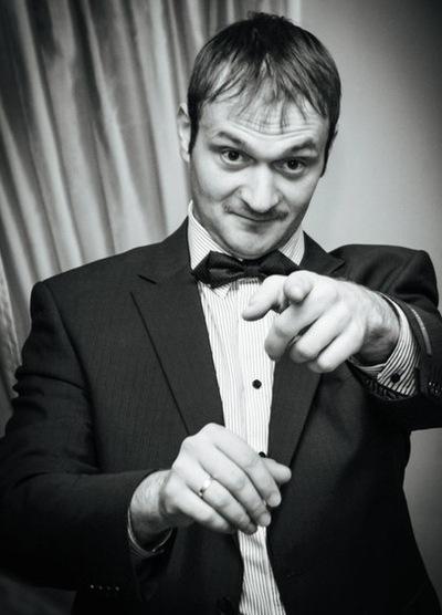 Илья Скачков