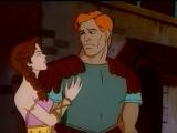 Приключения Конана-Варвара 25 серия из 65 / Conan: The Adventurer Episode 25 / Конан: Искатель Приключений 25 серия (1992 – 1993