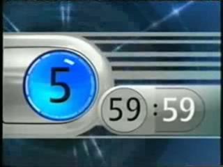 staroetv.su / Заставки (СТС, 2002-2005)