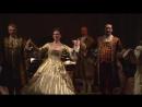"""Гала-концерт """"Viva Моцарт!"""" Финальная сцена первого акта оперы """"Дон Жуан""""."""