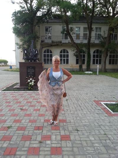 Марина Русскина