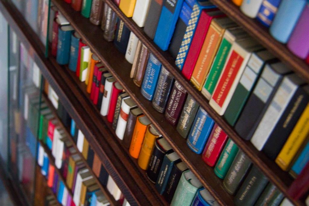9 интересных маленьких книг: