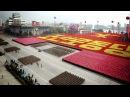 Северная Корея   North Korea [time-lapse]