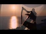 AlizbarЭлизбар Кельтская арфа - Celtic harp NocturneНоктюрн