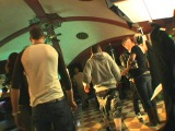 Mark Ronson - Stop Me (Behind The Scenes) ft. Daniel Merriweather