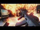Killing Floor 2 | (Анонс игры на PS4) ТРЕЙЛЕР