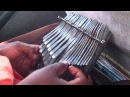 Mbira music master piece Live