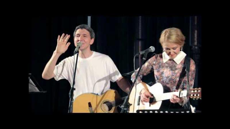 Мубай һәм Зуля Камалова -
