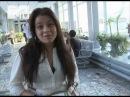 NewsБлок MTV Екатерина Кабак просит милостыню