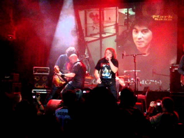 Артерия - Лети на свет 19.12.2010г.