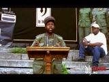 DJ Honda Feat. Jeru The Damaja - El Presidente Official Video