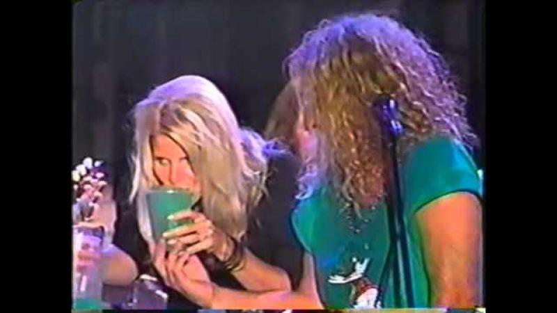 Sammy Hagar -- Cabo -- 10.13.1999