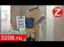 Электромонтаж в квартире Вводной кабель от Алексея Земскова