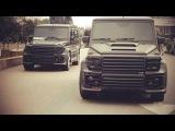 This Is Mercedes-Benz G-class Gelandewagen AMG!!!!