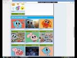 Видеоурок как установить обои на рабочий стол [windows XP]