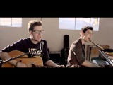 Love Me Like You Do (Ellie Goulding) Sam Tsui & Alex Goot Cover
