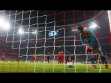 Бавария 5:1 Арсенал | Лига Чемпионов 2015/16 | Групповой этап | 4-й тур | Обзор матча 04.11.2015