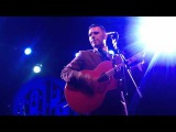 Nick 13 of Tiger Army- Where The Moss Slowly Grows (Live @ The El Rey 72012)