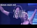 2RAUMWOHNUNG - Nimm mich mit LIVE 36GRAD LIVE DVD
