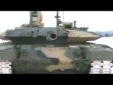 Новейший российский танк Т 95  Армата Аналогов в мире нет