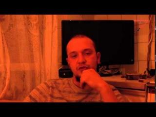 Влад Джин рассказывает про то, как война пришла в его дом и про свой выбор